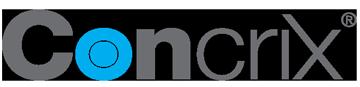 concrix logo