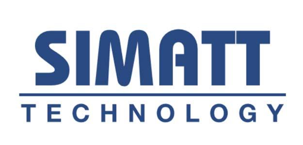 simatt logo